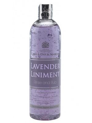 CARR&DAY&MARTIN, Lavender Liniment - wcierka chłodząco-rozgrzewająca 500 ml
