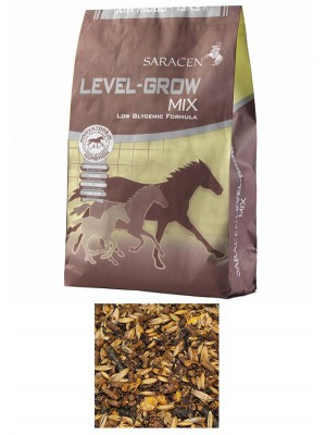 SARACEN, LEVEL-GROW Mix 20 kg