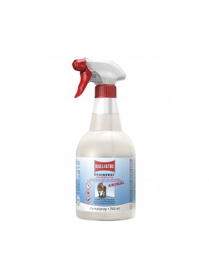 CAN AGRI, Spray przeciw owadom BALLISTOL, 750ml
