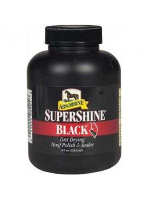 Absorbine SuperShine Black 236,6ml