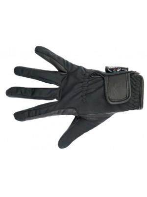 HKM, Rękawiczki zimowe SOFTSHELL
