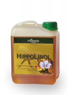 ST HIPPOLYT, Mieszanina olejów HIPPOLINOL 5L