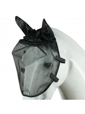HORZE, Maska do ogłowia przeciw owadom