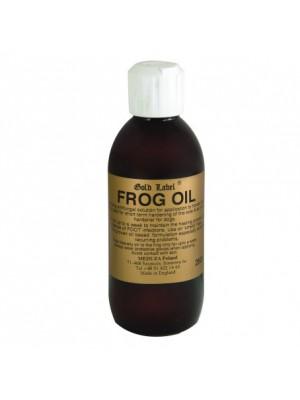 GOLD LABEL, Olej do strzałek FROG OIL 250 ml