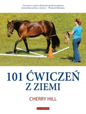 GALAKTYKA, 101 ĆWICZEŃ Z ZIEMI, Cherry Hill  24h