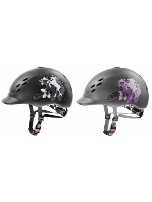 UVEX, Kask ONYXX LITTLE PONY
