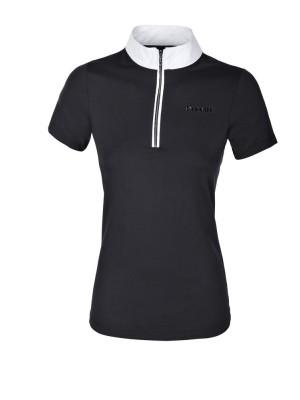 PIKEUR, Koszulka konkursowa JUUL, BLACK