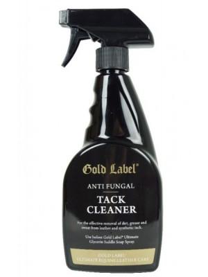 GOLD LABEL, Spray do usuwania brudu  Ultimate Anti Fungal Tack Cleaner 24h