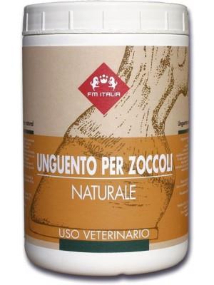 F.M ITALIA, Naturalny smar do kopyt