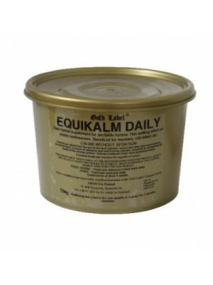 Gold Label Equikalm Daily preparat uspokajający 24h