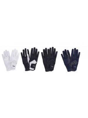 FAIR PLAY, Rękawiczki ze skóry syntetycznej MIRANDA