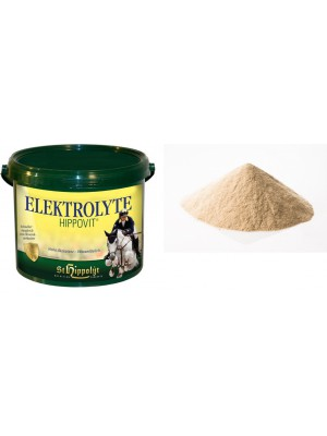St HIPPOLYT, Elektrolity 2,5 kg