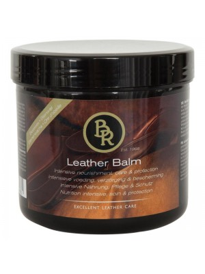 BR, Balsam do skóry, 450 ml