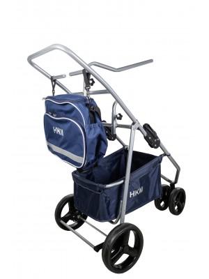 HKM, wózek składany