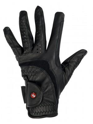 HKM, Rękawiczki skórzane SOFT LEATHER
