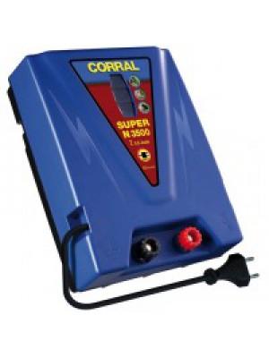 Elektryzator Corral N 3500