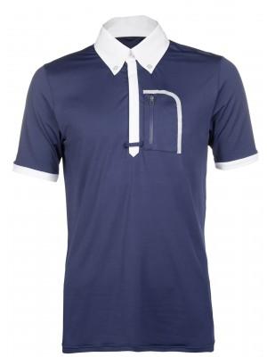 KINGSTON, Koszula konkursowa męska SAN JUAN COMFORT