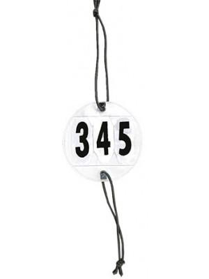 HKM, Numerek 3-cyfrowy 24h