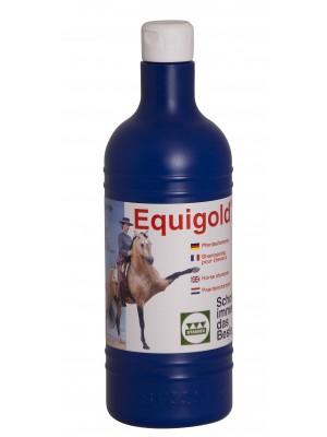 STASSEK EQUIGOLD, Szampon dla koni