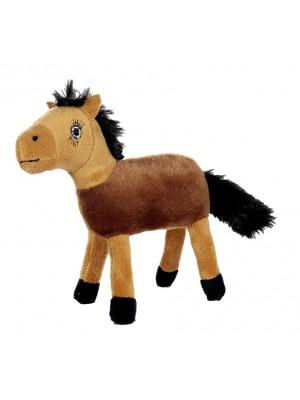 HKM, Maskotka konik FUNNY HORSES około 12 cm