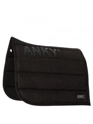 ANKY, Pad ujeżdżeniowy SHINY BLACK