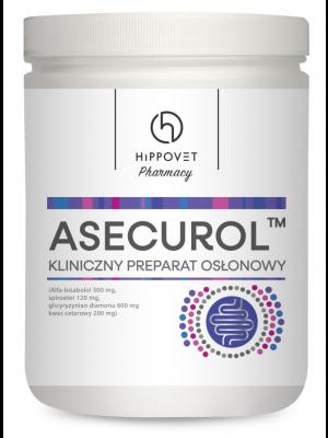 ST HIPPOLYT, Kliniczny preparat osłonowy ASECUROL 1 kg