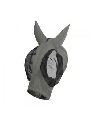 ESKADRON, Maska przeciw owadom DYNAIRMESH PRO REFLEXX 2021, LIGHTOLIVE