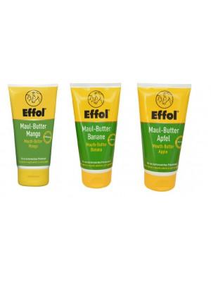 EFFOL, Masło pielęgnacyjne do pyska, 150 ml  24h
