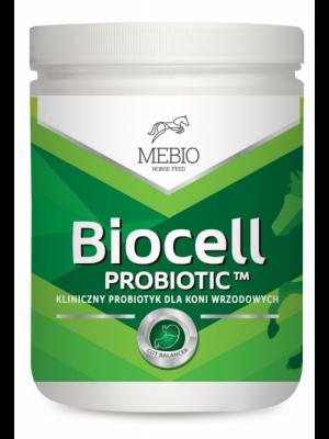 MEBIO, Probiotyki BIOCELL 1kg 24h