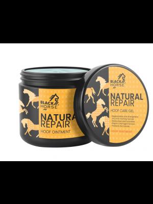 BLACK HORSE, Maść odżywcza do kopyt 500ml