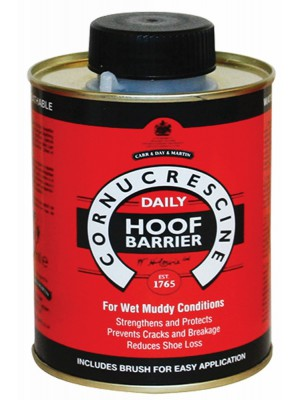 CARR&DAY&MARTIN, Olej do kopyt DAILY HOOF BARRIER, 500 ml 24h