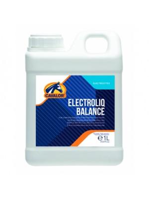 CAVALOR, Elektrolity w płynie ELECTROLIQ BALANCE 24h