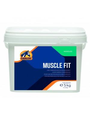 CAVALOR, Suplement na mięśnie MUSCLE FIT