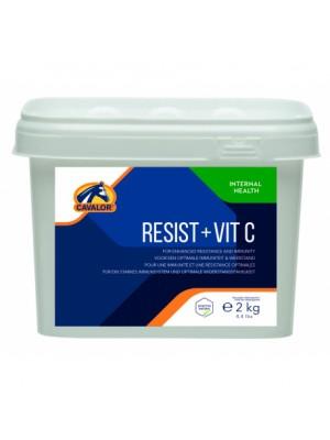 CAVALOR, Suplement zwiększający odporność RESIST