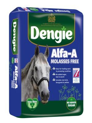 DENGIE Alfa A Molasses Free 20 kg 24h