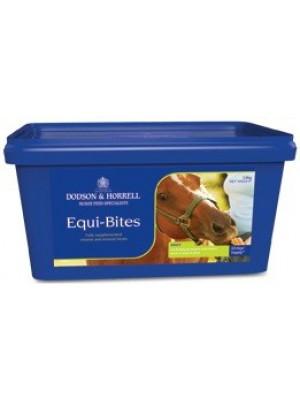 DODSON & HORRELL, Cukierki witaminowe EQUI-BITES, 2,8 kg