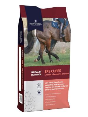 DODSON & HORRELL, Granulat ERS Cubes, 20 kg