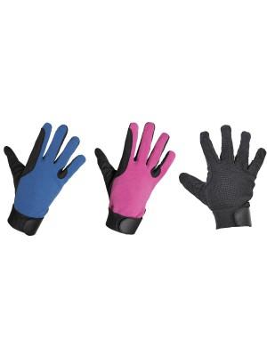 BUSSE, Rękawiczki CURLY