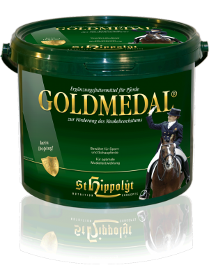 ST HIPPOLYT, GOLD MEDAL 3kg