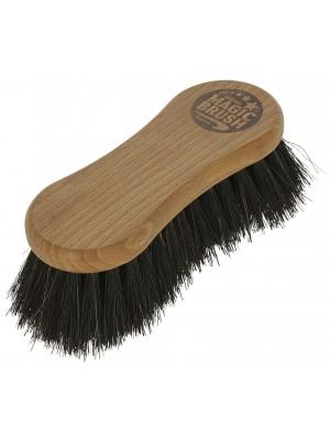 MAGIC BRUSH, Szczotka drewniana z grubym włosiem 24h