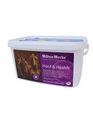 HILTON HERBS, HOOF & HEALTHY, 4KG