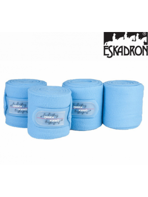 ESKADRON, Owijki BASIC, LIGHT BLUE