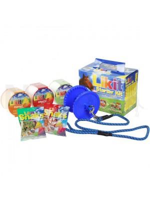LIKIT, Starter Kit