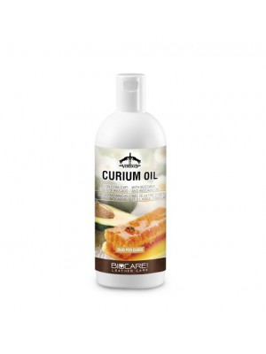 VEREDUS, Olej do skór CURIUM OIL, 500 ml 24h