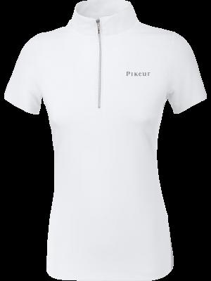 PIKEUR, Koszulka konkursowa JUUL, WHITE 24h