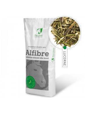 PRO-LINEN, Sieczka z lucerny ALFIBRE LUCERNE 15 kg 24h