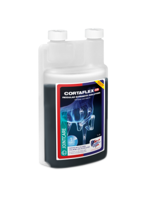 CORTAFLEX, HA REGULAR STRENGTH SOLUTION, 1L (zapas na 1 miesiąc) 24h