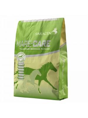 SARACEN, Pasza dla klaczy wysokoźrebnych i w okresie laktacji MARE-CARE 20kg