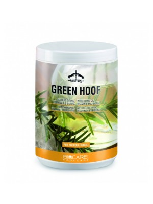 VEREDUS, Smar do kopyt GREEN HOOF 24h