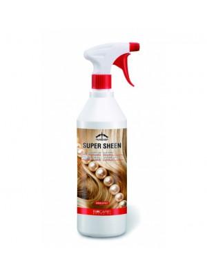 VEREDUS, Spray do grzywy i ogona SUPER SHEEN 24h